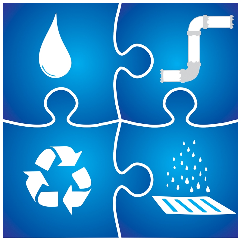 Plano Municipal de Saneamento Básico e Gestão de resíduos sólidos serão apresentados em audiência