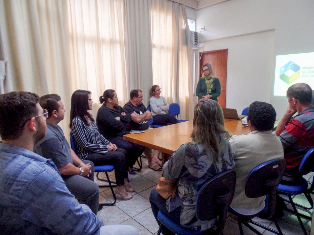 Região dos Imigrantes vai ter site e aplicativo de celular para divulgar o turismo