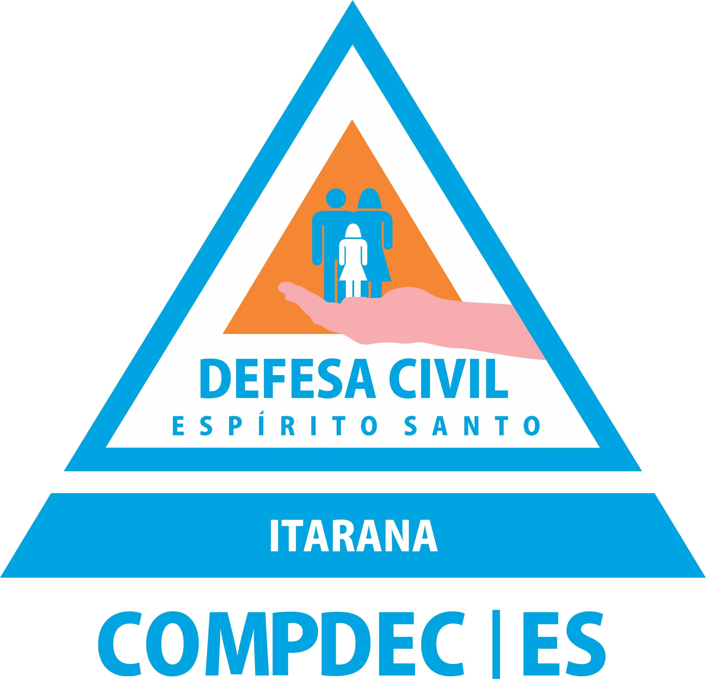 Comunicado - Defesa Civil