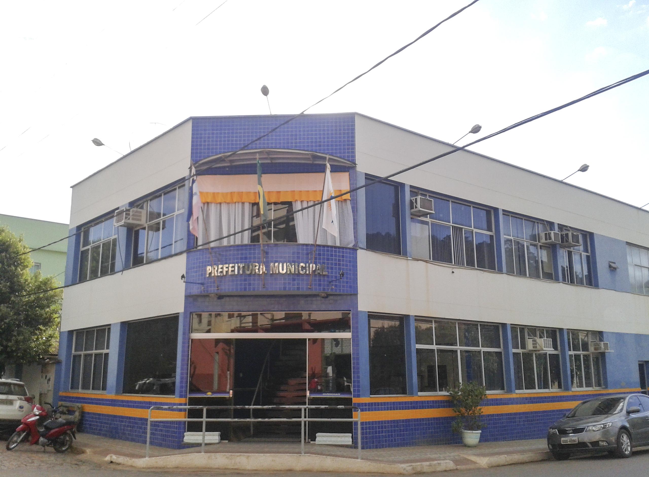 Prefeitura decreta ponto facultativo na sexta-feira (30)