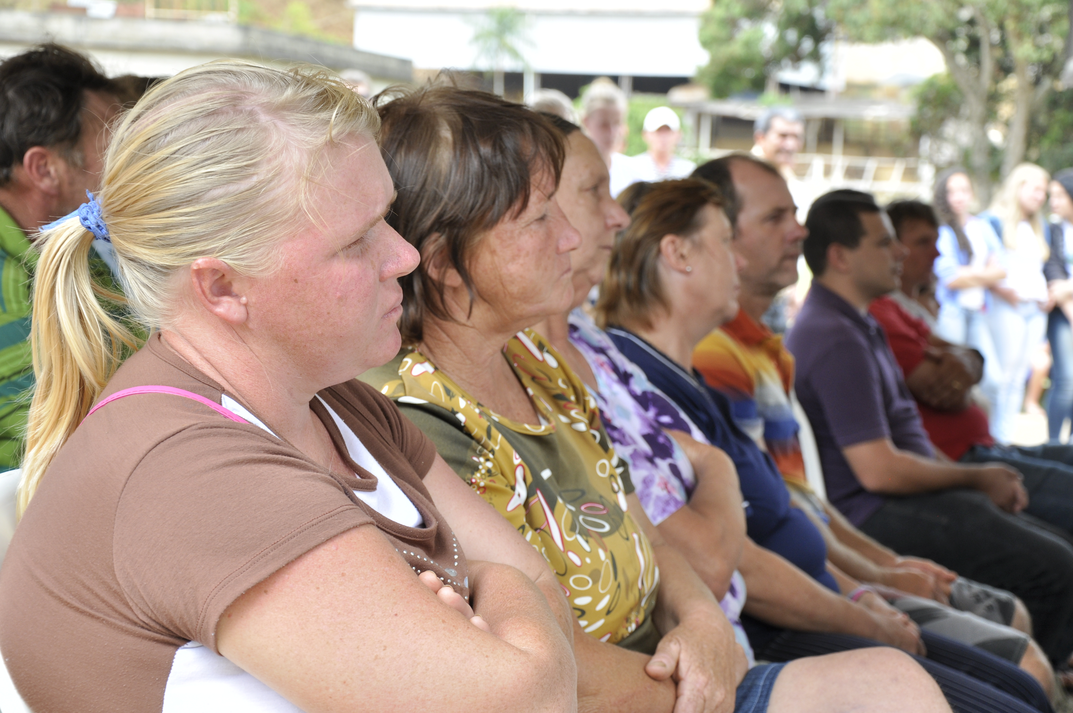 Governador inaugura obras e serviços em Itarana
