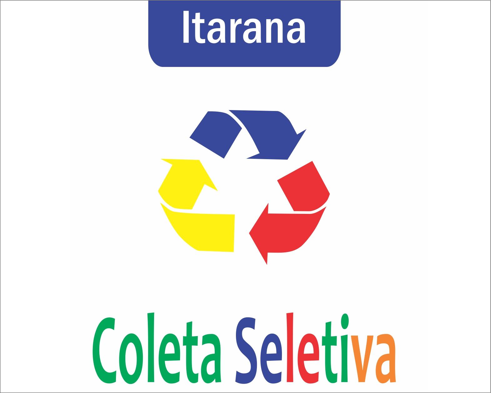Prefeitura de Itarana lança Coleta Seletiva do Lixo