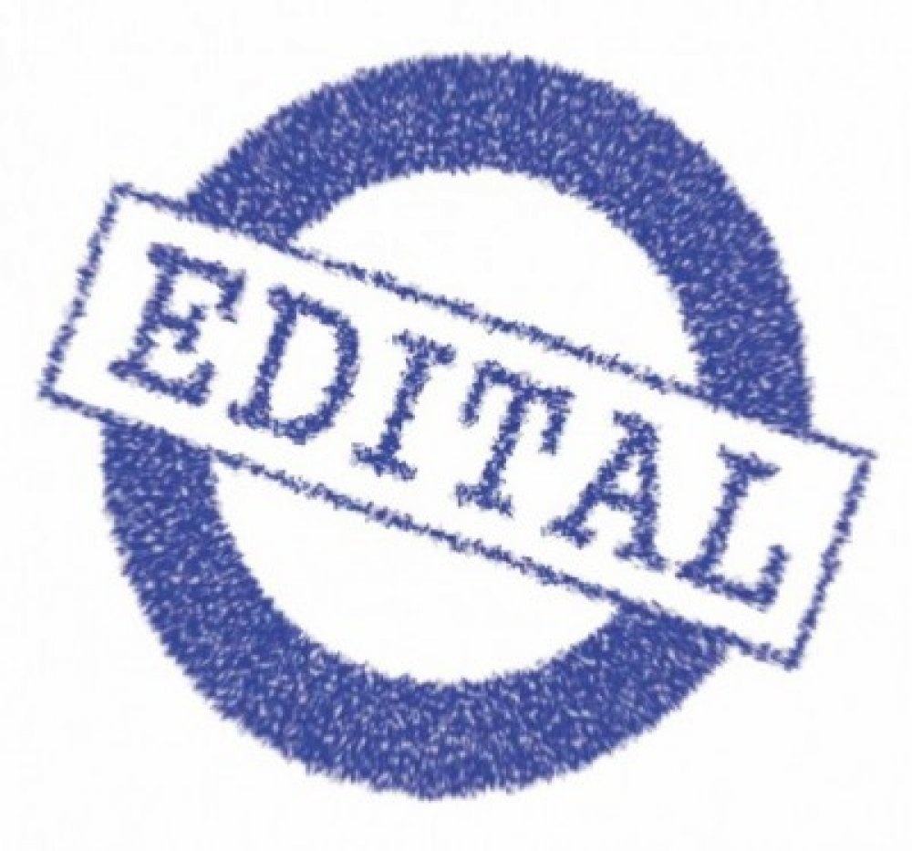 Divulgação Edital SEMAS nº 002/2017 referente ao Edital 010/2016