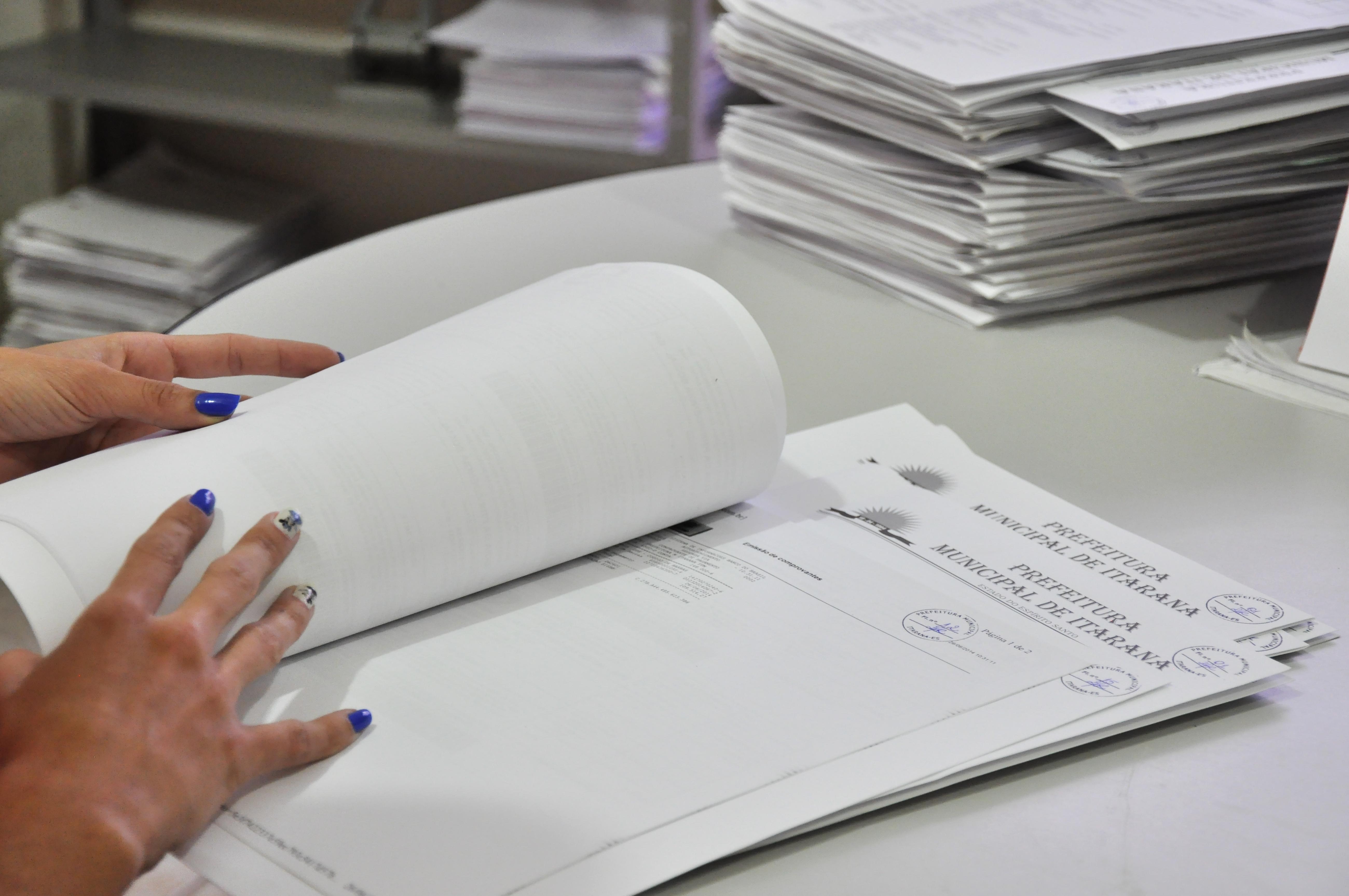 Servidores municipais participam de capacitações
