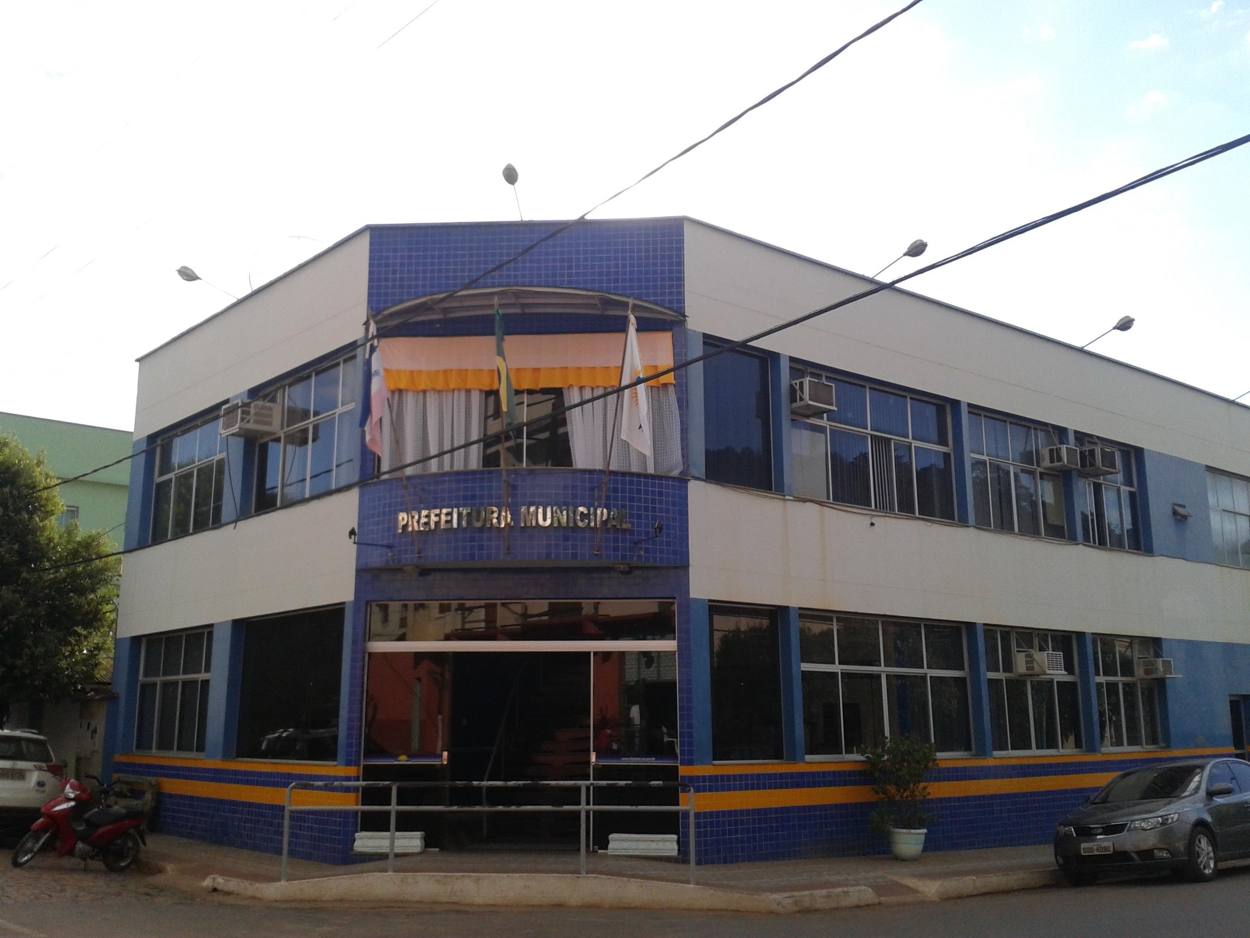 Expediente: Prefeitura decreta ponto facultativo no dia 20
