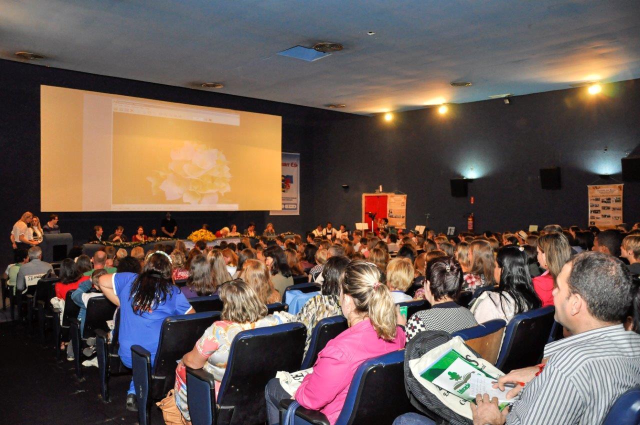 Representantes de Itarana participam do Pommer ES - Encontro do Povo Tradicional Pomerano