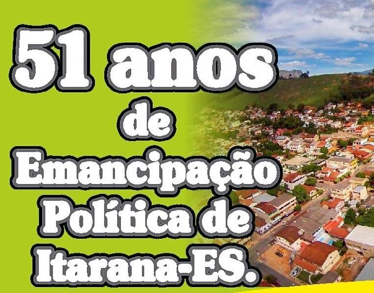 Secretaria divulga Prestação de Contas da Festa de Emancipação Política de Itarana