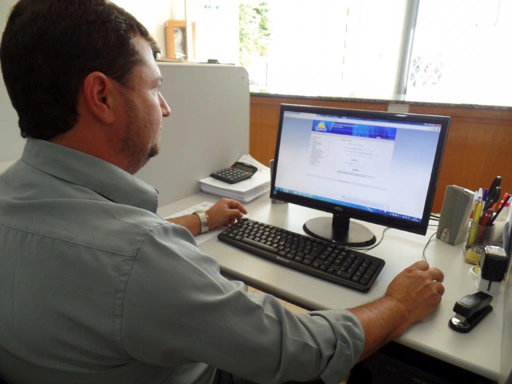 Emissão e autenticação de Alvará podem ser realizadas no site da Prefeitura
