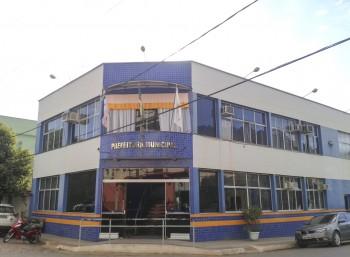 Prefeitura decreta ponto facultativo na terça-feira (01/11)
