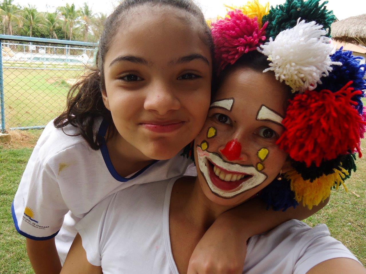Secretaria de Assistência Social promove atividades especiais para o dia das crianças
