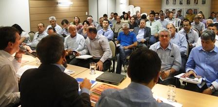 Prefeitura de Itarana não terá expediente na quinta-feira (08/10)