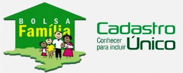 CRAS-CADÚNICO/PBF INFORMA